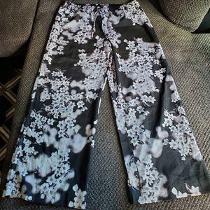 CK Lightweight polyester pants